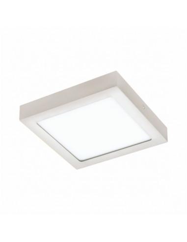 Светильник накладной Sokol квадратный LED-PANEL 6w aluminium