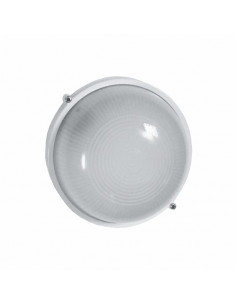 Светильник банник Sokol LED-WPR 10w aluminium 1000Lm 6500K IP44