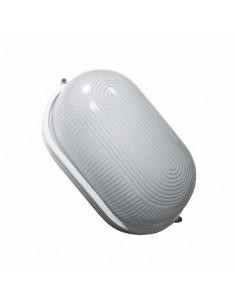Светильник банник Sokol LED-WPE 10w aluminium 1000Lm 6500K IP44