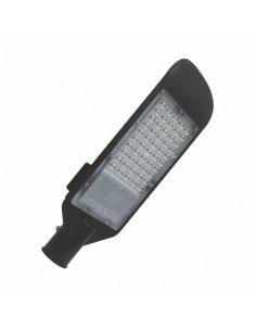 Светильник уличный LED-SLN 50w 4500Lm 6500K IP65