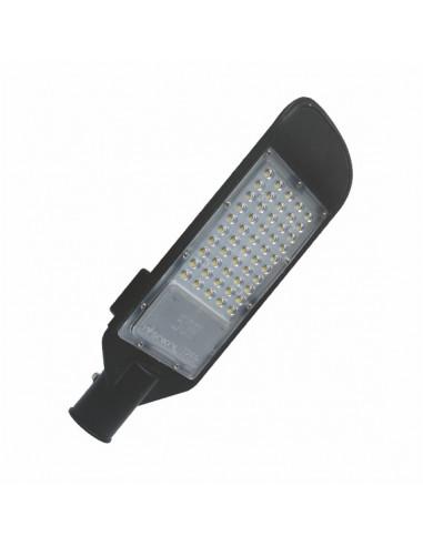 Светильник уличный Sokol LED-SLN 50w 4500Lm 6500K IP65