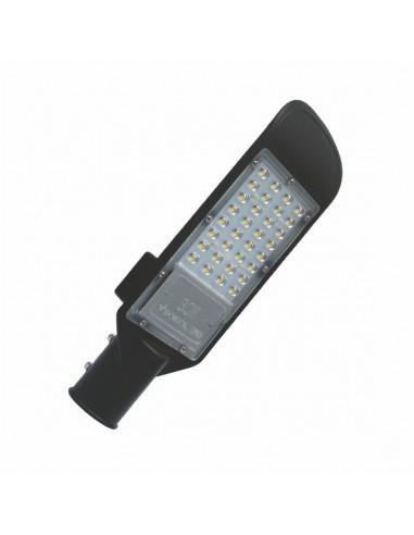 Светильник уличный LED-SLN 30w 2850Lm 6500K IP65