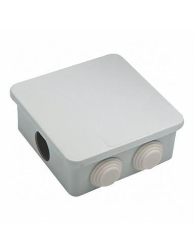 Термопластиковая коробка 85х85 FAR IP54 (F65