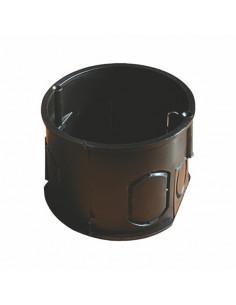 Коробка монтажная ординарная без винтов d60 Одеспласт