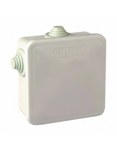 Термопластиковая коробка 85х85х40 IP54 Get-San
