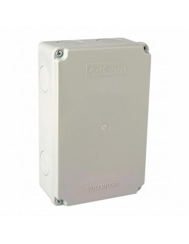 Термопластиковая коробка 180х110х65 IP54 Get-San