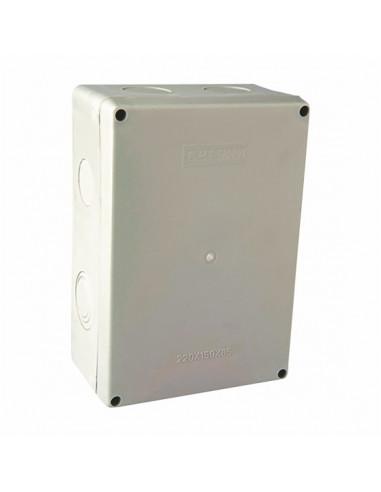 Термопластиковая коробка 220х150х85 IP54 Get-San