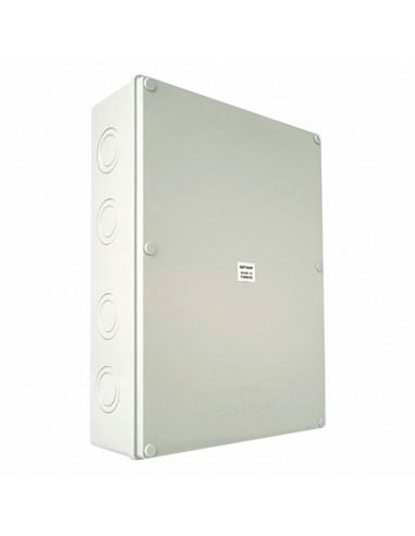 Термопластиковый щиток 350х255х93 IP65 Get-San
