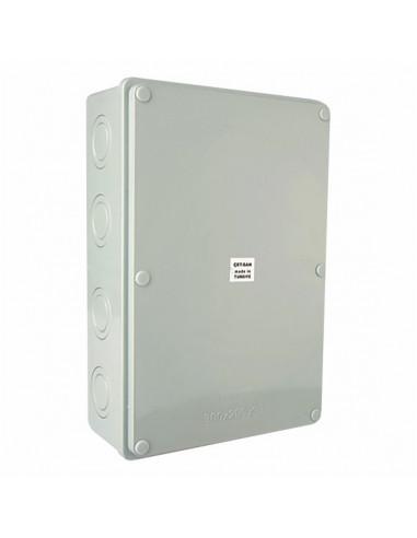Термопластиковый щиток 300х200х93 IP65 Get-San