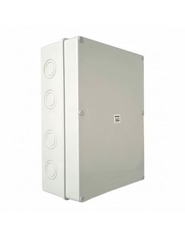 Термопластиковый щиток 350х255х120 IP65 Get-San