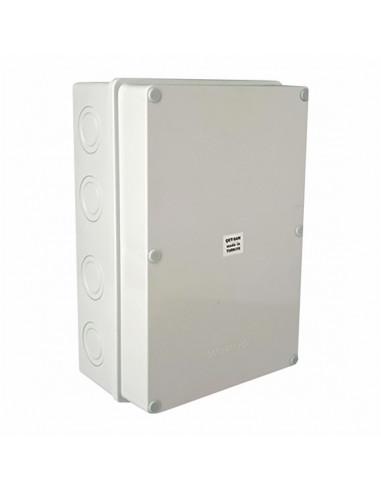 Термопластиковый щиток 300х200х125 IP65 Get-San
