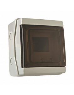 Коробка под автомат влагозащитная 5 IP54 Get-San