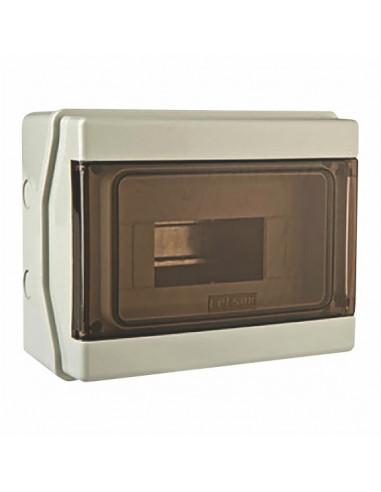 Коробка под автомат влагозащитная 9 IP54 Get-San