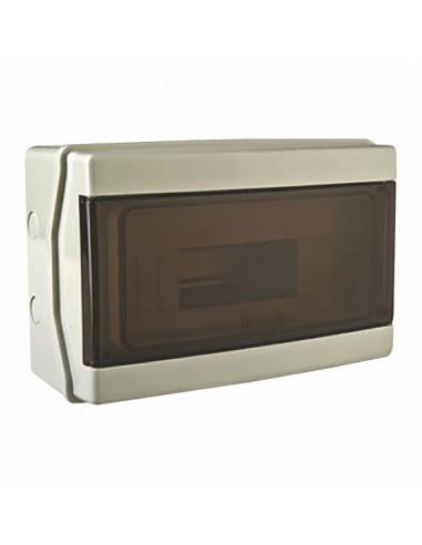 Коробка под автомат влагозащитная 12 IP54 Get-San
