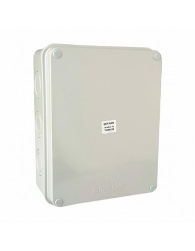 Термопластиковая коробка 235х180х75 IP54 Get-San