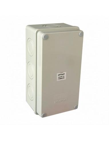 Термопластиковый щиток 195х145х85 IP65 Get-San