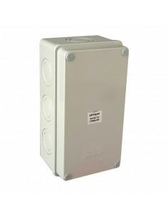 Термопластиковый щиток 210х110х90 IP65 Get-San