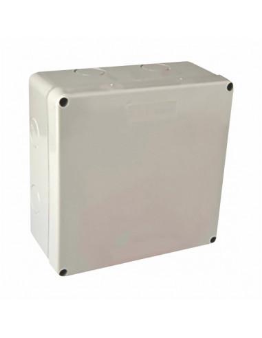 Монтажна коробка квадрат 200x200x55 Get-San