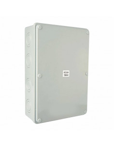 Термопластиковый щиток 250х195х96 IP65 Get-San