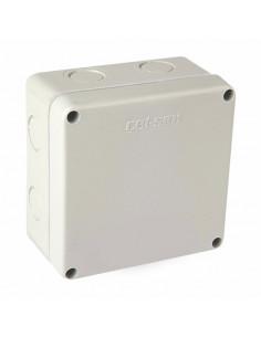 Коробка распределительная 120х120х60 IP65 Get-San