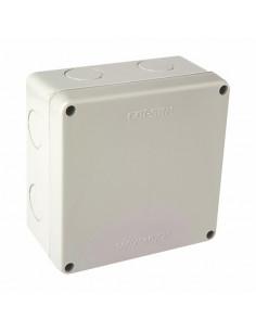 Коробка распределительная 140х140х70 IP65 Get-San