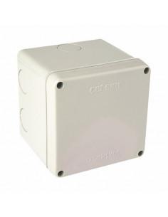 Коробка распределительная 120х120х100 IP65 Get-San