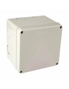 Коробка распределительная 140х140х100 IP65 Get-San
