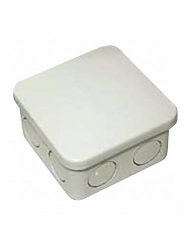 Термопластиковый щиток 80х80х45 IP54 Get-San