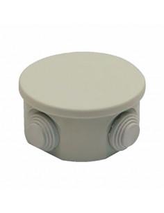 Термопластиковая коробка ABS d90 IP44 BB2-0241-0003