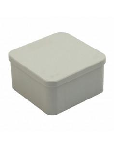Термопластиковая коробка Bemis ABS 85х85х50 IP44 BB2-0341-0003
