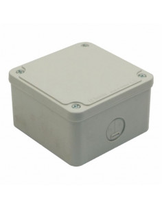 Термопластиковая коробка ABS 95х95х60 IP44 BB2-0431-0083