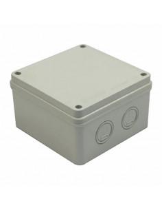 Термопластиковая коробка Bemis ABS 120х120х70 IP44 BB2-0531-0003