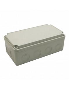 Термопластиковая коробка ABS 120х225х80 IP44 BB2-0631-0003