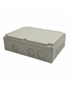 Термопластиковая коробка Bemis ABS 222х300х90 IP44 BB2-0731-0003
