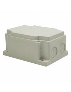 Термопластиковая коробка Bemis ABS 120x170x70 IP44 BB2-0931-0023