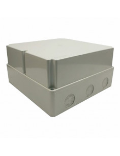 Термопластиковая коробка Bemis ABS 340x340x160 IP44