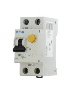 Устройство защитного отключения PFL6 1P+N C 16А 0.03 Eaton
