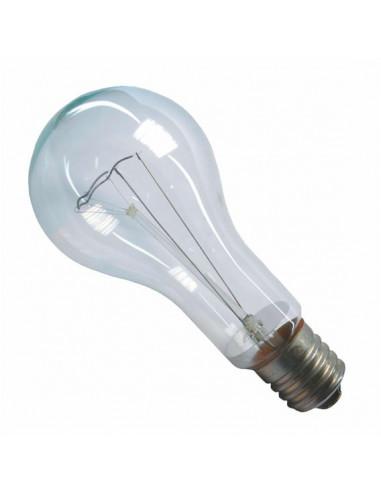 Лампа накала ЛОН 230В 500w Е40 гофра