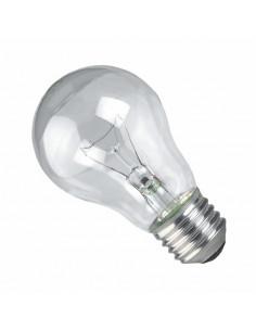 Лампа накала ЛОН 230В 25w Е27 гофра