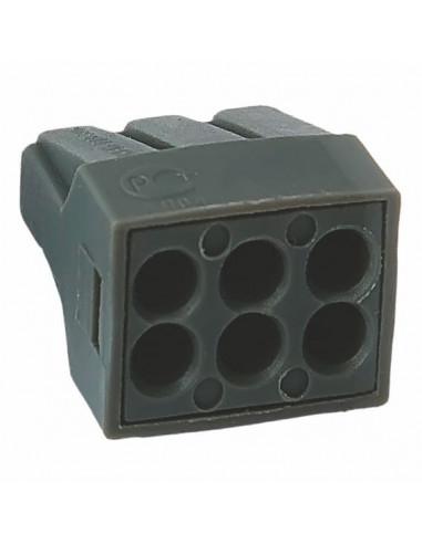 Клема Wago для распределительных коробок 773-306