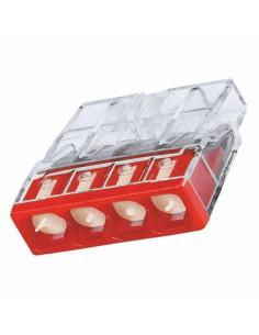 Клема Wago для распределительных коробок 2273-244