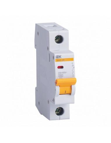 Автоматический выключатель ВА47-29 1Р 16А (4.5кА) С IEK