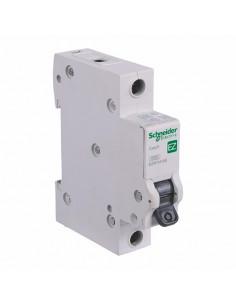 Автоматический выключатель 1P 63A C Schneider Electric EZ9F34163