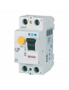 Устройство защитного отключения PF4 2Р 63А 0.03 Eaton