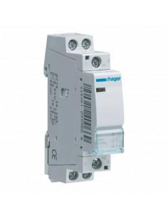 Контактор 25A 2НВ 230В Hager ESC225
