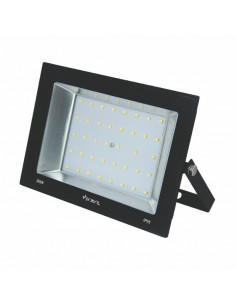 Прожектор LED-SLТ 50w 220В 3500lm 6500K Sokol алюминиевый
