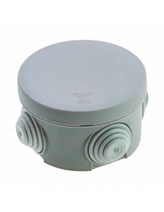 Коробка распределительная 65х40 Schneider Electric