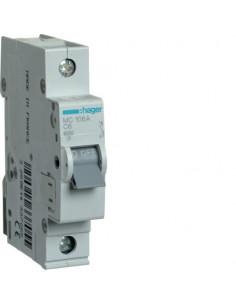 Автоматический выключатель MC106A 6А 1P С (6кА) Hager