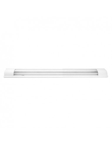 Светильник люминесцентный Ecostrum без лампы 1*36w LF-317-14