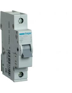 Автоматический выключатель MC125A 25А 1P С (6кА) Hager